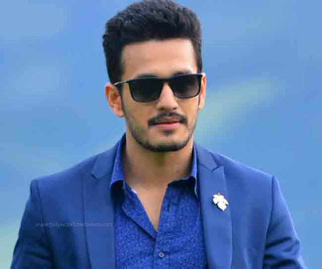 Akhil Second Movie Shooting Starts From Sankranthi
