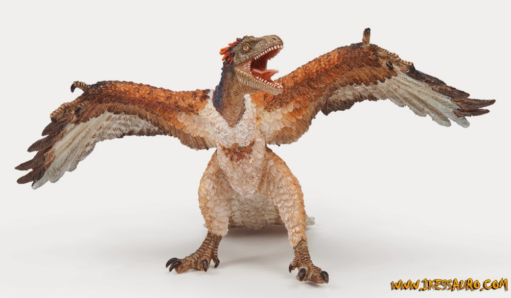 Papo Archaeopteryx