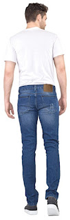 Celana Jeans Pria Original Distro Murah