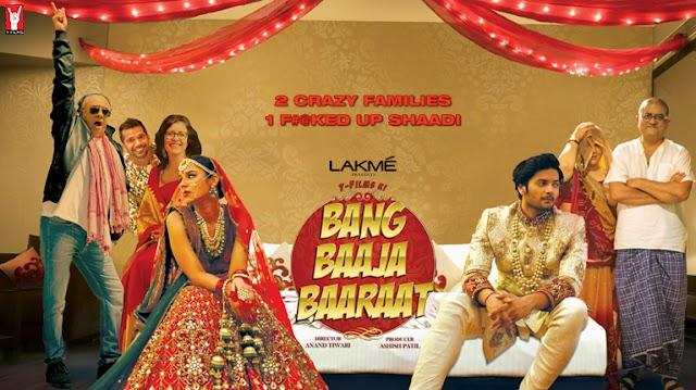 Bang Baaja Baaraat Full WEB-Series Download and Watch Online (1-5 Episode) 720p