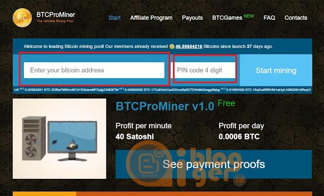Using pentium 4 cpu for bitcoin