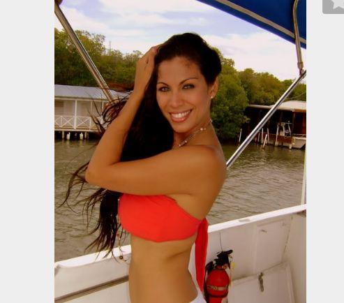 Saritza Alvarado Locas de Atar