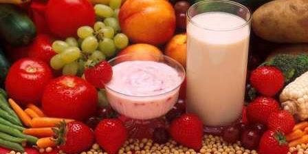 7 Makanan Penting Saat Menstruasi