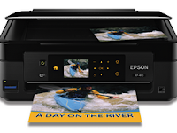 Epson XP-410 Printer Drivers Download for Mac and Windows