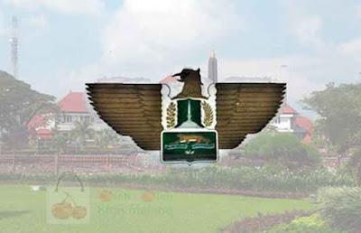 Lambang Kota Malang 1951-1970