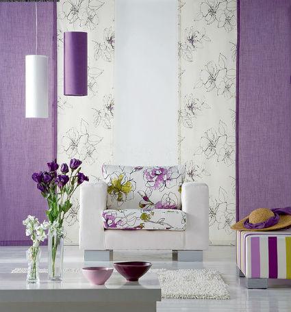 Diferentes tipos de cortinas para una eleccion acertada - Diferentes tipos de cortinas ...