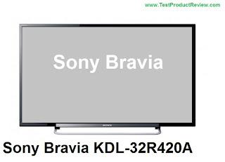 Sony KDL-32R420A