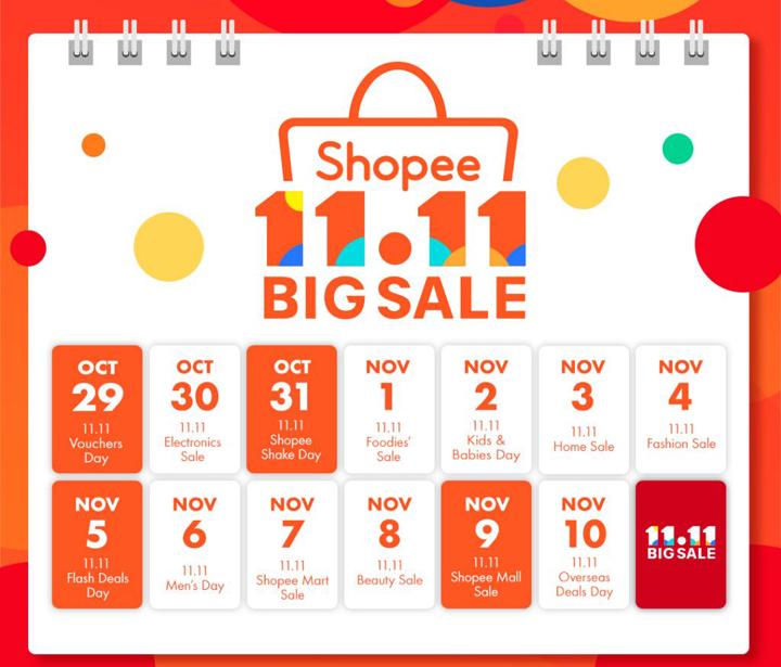 Kenapa pilih Shopee untuk jual barang