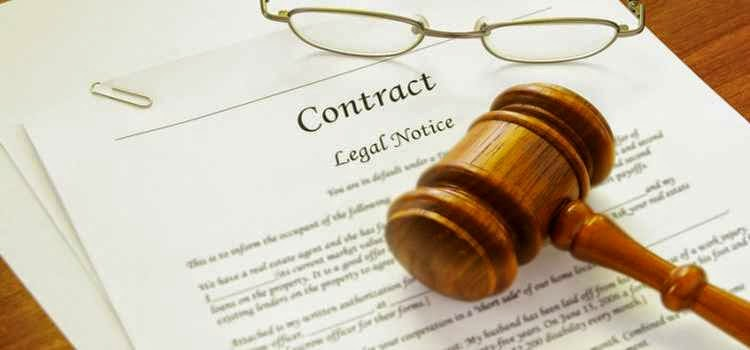 موازين تطبيق النصوص القانونية