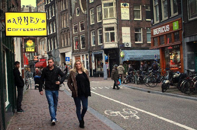 443162a25 Como se vestir e que roupas levar para Amsterdã | Dicas de Amsterdã