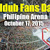 Aldub's Sa Tamang Panahon Fans Day Show At Philippine Arena On Saturday Is Sure To Break Some Records