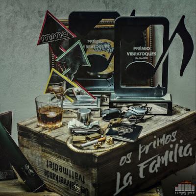 Someblood- La Familia [EP] (2K17) || DOWNLOAD