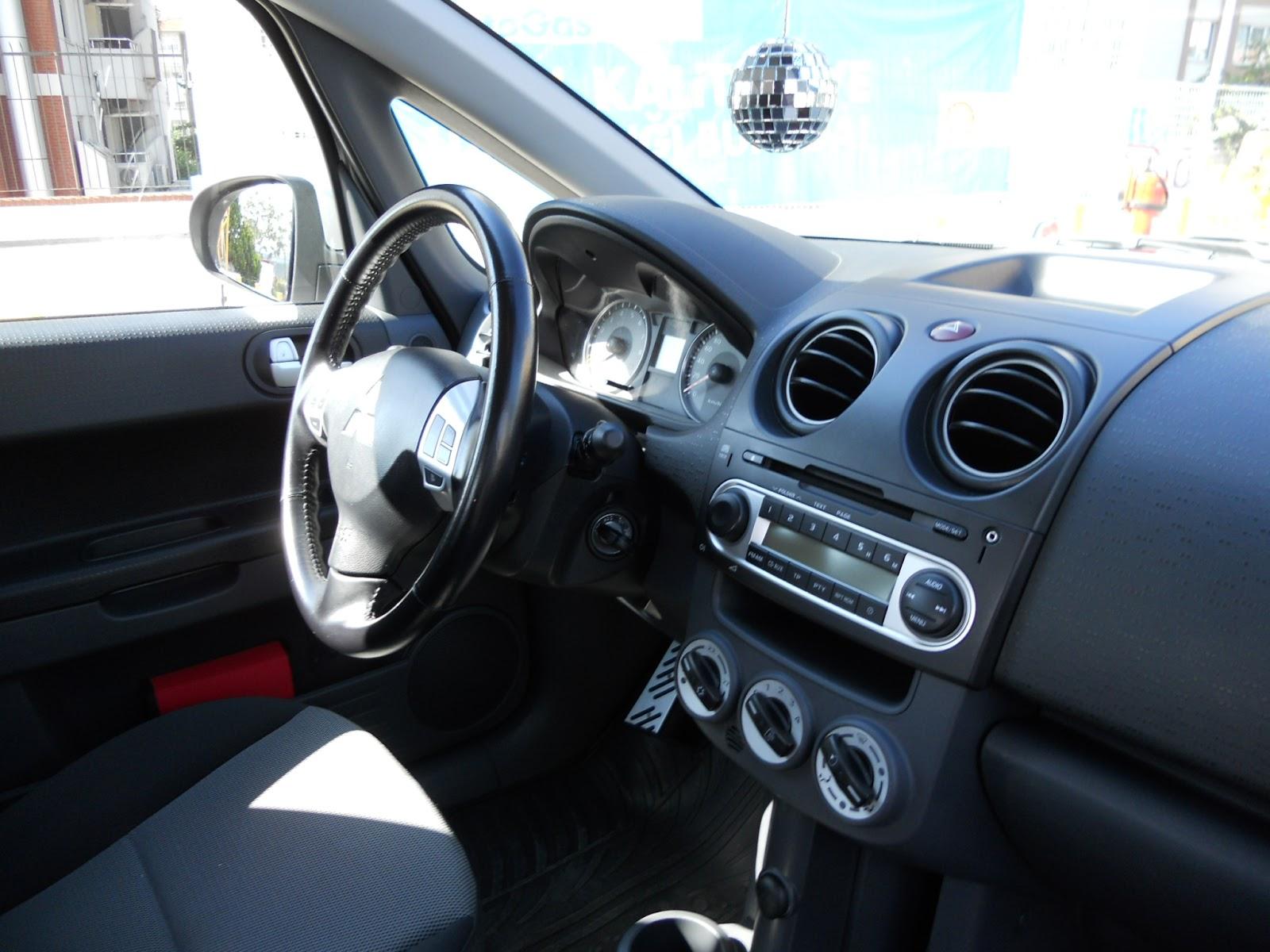 Mitsubishi Colt: özellikleri, sahibi yorumları