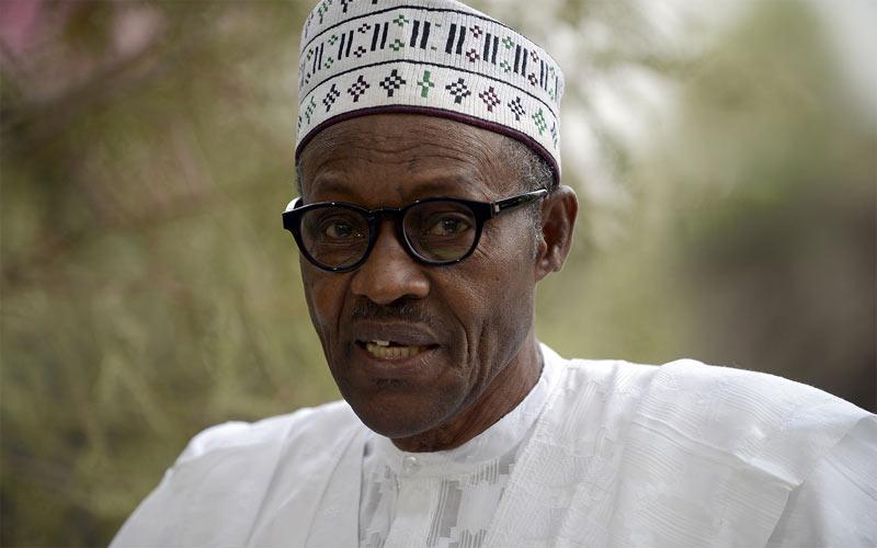 Buhari condemns UNIMAID mosque bomb attack