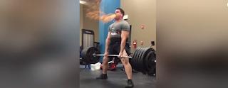 Τι το θέλουν το γυμναστήριο; Δείτε ένα απίστευτο βίντεο!