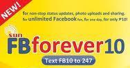 SUN Unli Facebook FB10