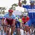 Fernando Gaviria enjoys perfect Tour of California debut