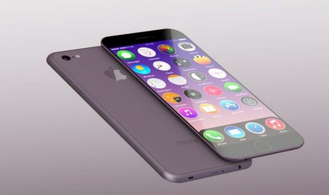 Prosesor Canggih di iPhone 8