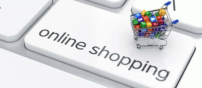 sử dụng mua sắm trực tuyến để kinh doanh online