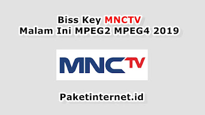 Biss Key MNCTV
