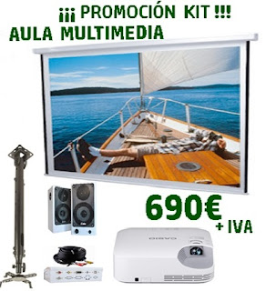 KIT MULTIMEDIA