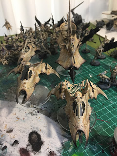 Drukhari Dark Eldar 8th Edition