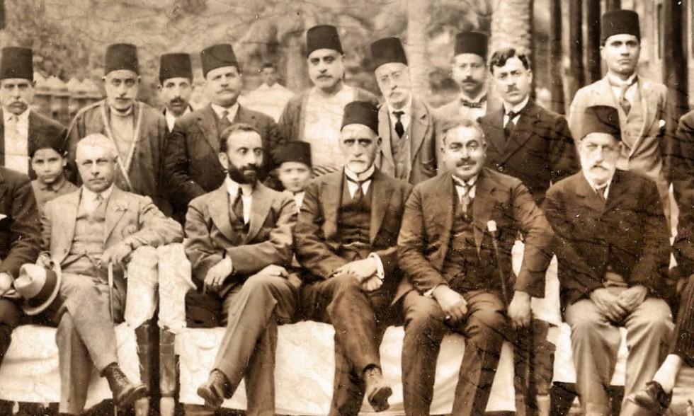 Point of No Return: Jewish Refugees from Arab and Muslim
