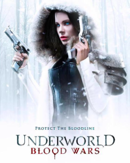 Nonton Film : Underworld 5: Blood Wars