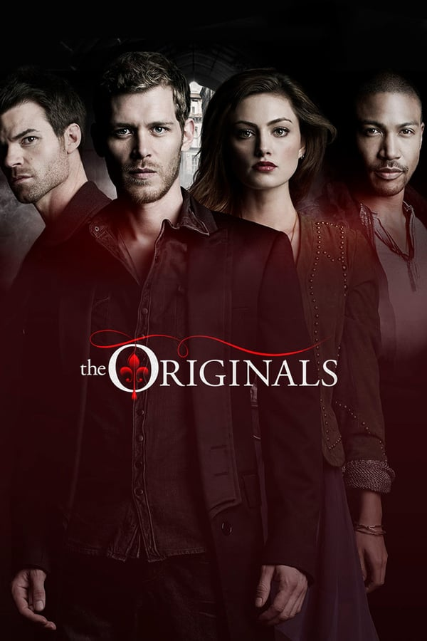 Descargar The Originals (Los Originales) Latino HD Serie Completa por MEGA