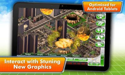 SimCity Deluxe APK + DATA