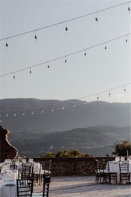 boda al aire libre chicanddeco