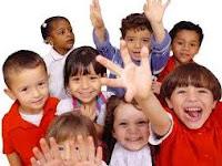 10 Ciri-ciri Anak Sehat