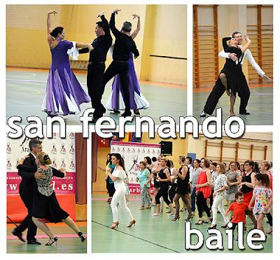 Baile Aranjuez