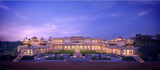 Top 35 Best and Royal Heritage Hotels In Rajasthan