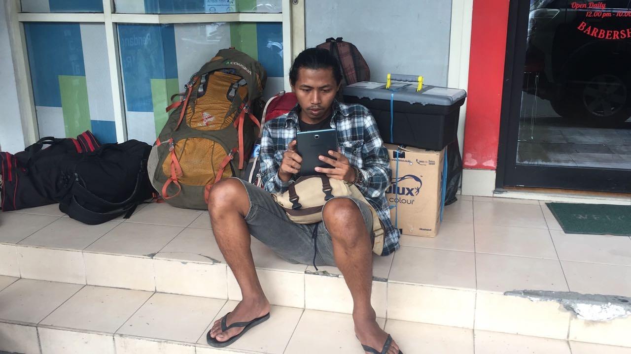 Tips Belanja Online Ketika Menyambut Ramdhan Extra Versi Ranselusang