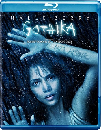 Gothika 2003 Dual Audio Hindi 720p BluRay 800mb