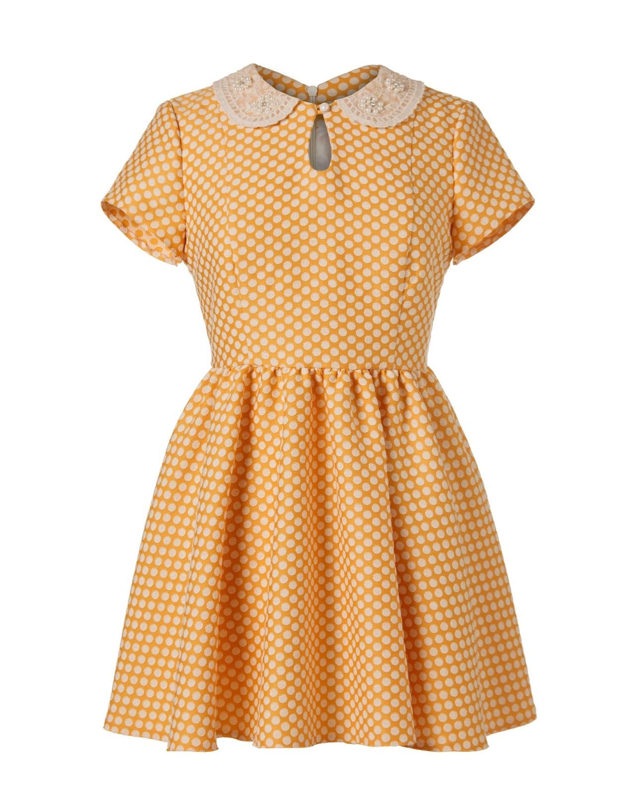 Yellow Dress Primark