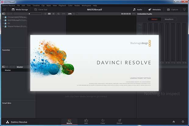 BlackMagic Design Davinci Resolve 11 1 ,Blackmagic Design Davinci