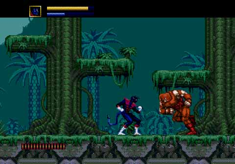The Cool Kids Table Why I Never Beat X Men For Genesis