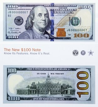New U  S  $100 Bill Delayed | Some Interesting Facts About
