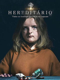 Hereditário - BDRip Dual Áudio
