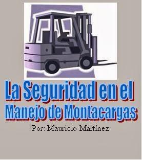 Seguridad en el Manejo de Montacargas 1