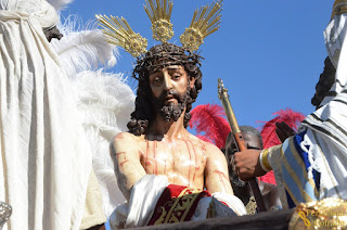 Horario e Itinerario Vía Crucis Oficial de Hermandades de Jerez. 11 de Marzo del 2019