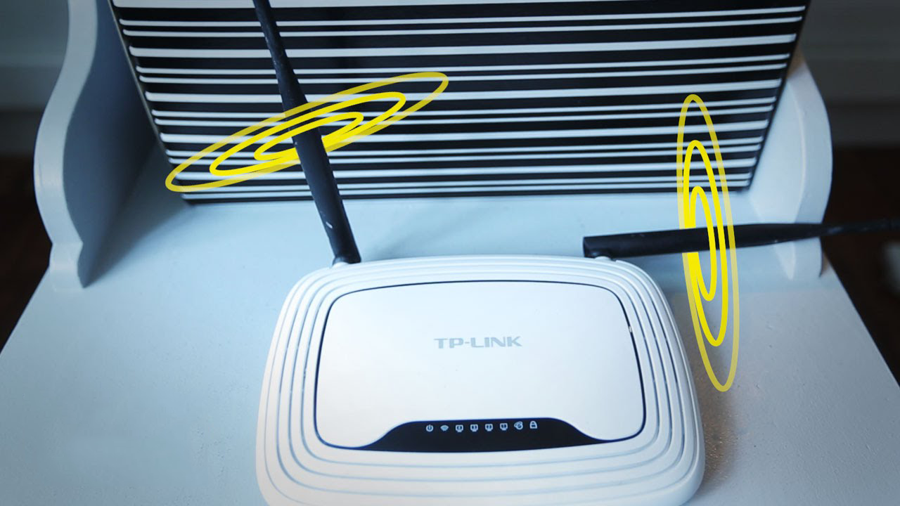 Want faster wifi? Here are 5 weirdly easy tips. [video]