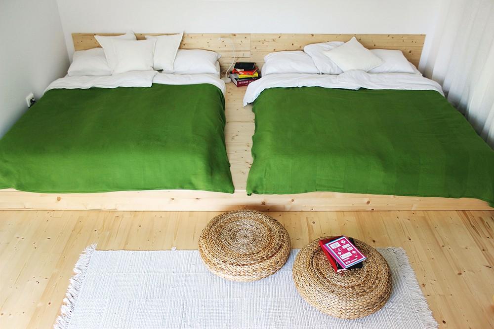 Ein Gartenhaus in Rumänien wurde Stilvolle Ferienwohnung | Haus ...