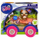 Littlest Pet Shop Pets on the Go Puppy (#2103) Pet