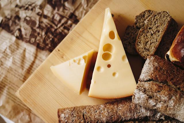 El queso ayudaría a controlar el azúcar en sangre