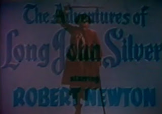 Adventures of Long John Silver