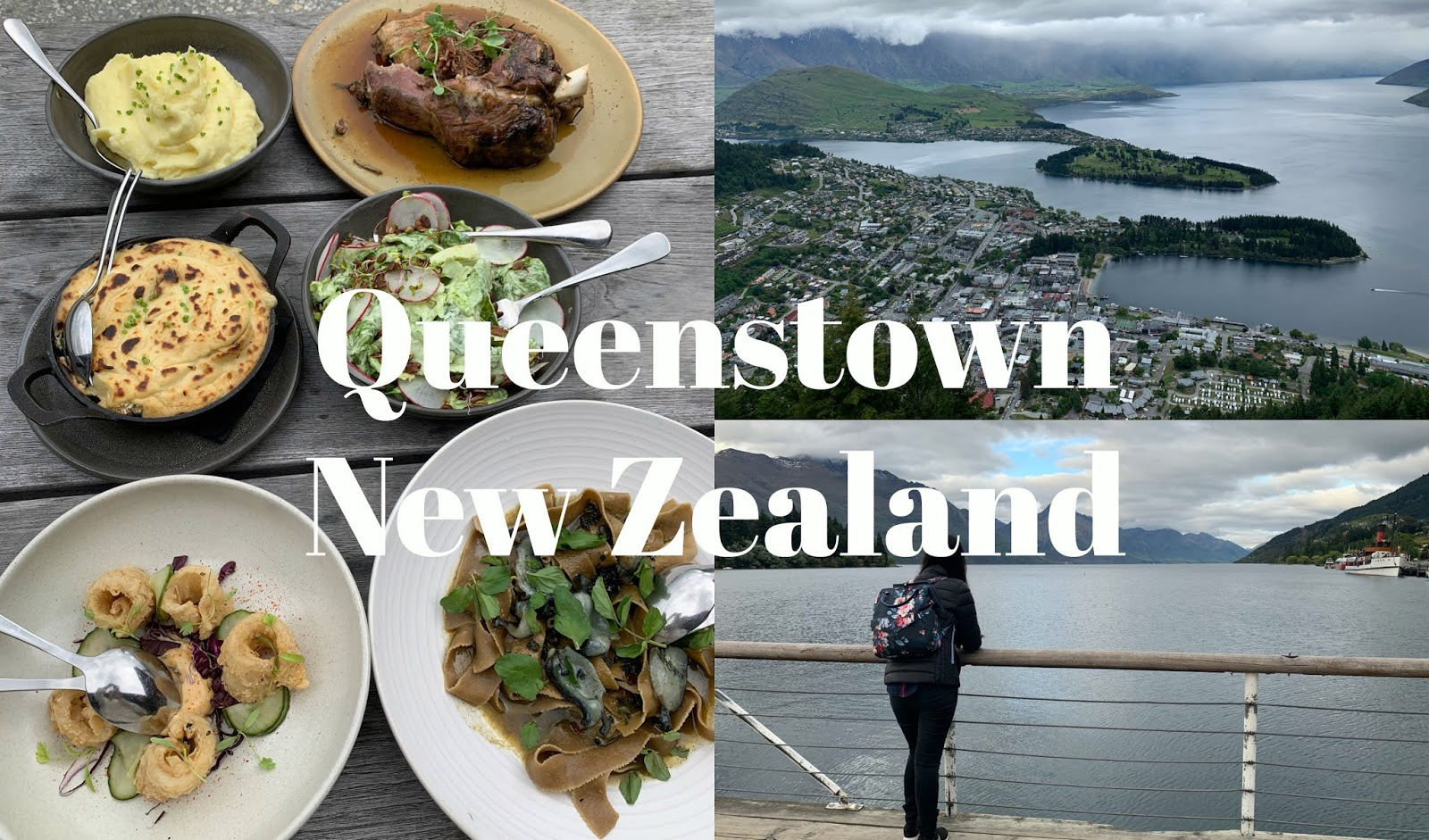 Video |  New Zealand Part 3 – Queenstown, New Zealand