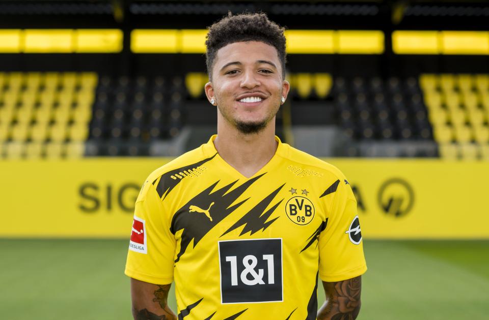 Sancho Bangga Dijual Mahal Oleh Dortmund